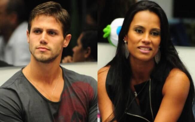 Jonas e Kelly disputam a preferência do público