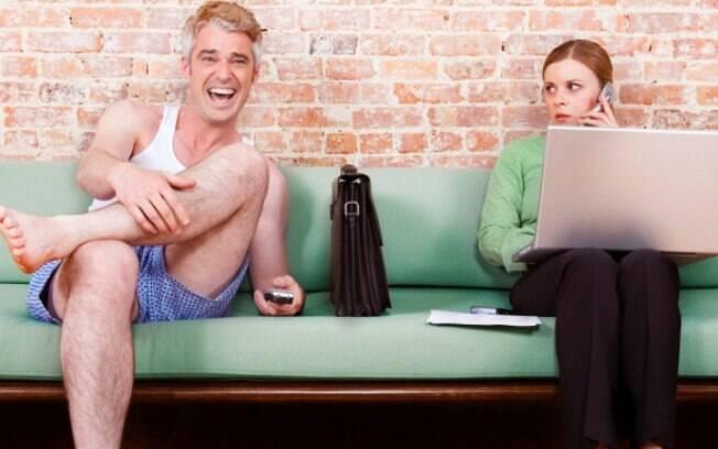 Ele é rústico, ela é clean: até onde dá para superar as diferenças de gosto e interesse?