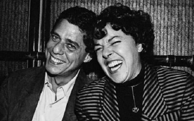 Irmã de Chico Buarque, cantora Miúcha, morre aos 81 anos
