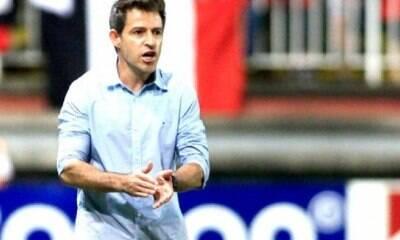 Ex-jogador Ramon é o novo treinador do Vasco da Gama