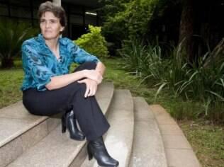 A enfermeira Luciane e seu grupo tiveram de lidar com as feridas psicológicas da tragédia