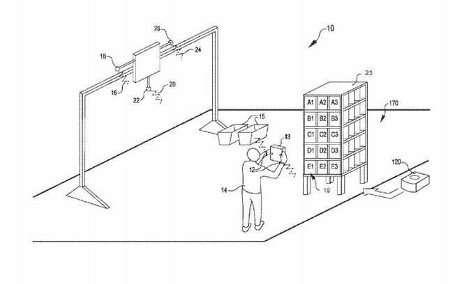 Segundo patente da Amazon, pulseiras seriam capazes de se comunicar com outros dispositivos
