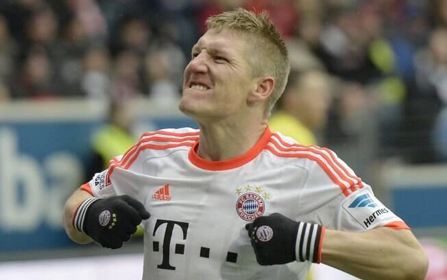 Resultado definiu o 23º título alemão do  Bayern de Munique com seis rodadas de  antecedência