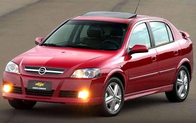 Chevrolet Astra GSi fecha a lista dos carros que deveriam voltar por ser o último esportivo