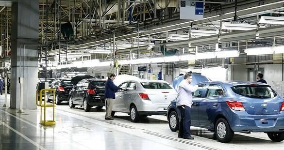 GM encerra atividades na Venezuela após invasão s e confisco de bens