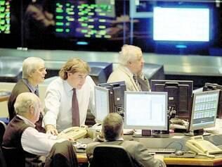 Medo. Mercado financeiro argentino vive dias de insegurança