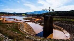 63% veem responsabilidade de Bolsonaro em crise hídrica