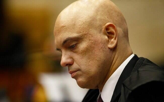 Advogado apresentou pedido de impeachment contra Alexandre de Moraes no Senado