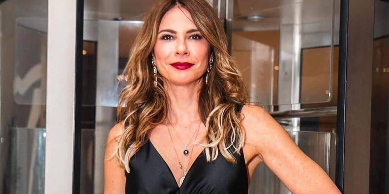 Luciana Gimenez é a nova colunista do IG