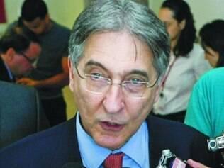 Pimenta da Veiga vai destacar que foi o criador do Propar em 1989