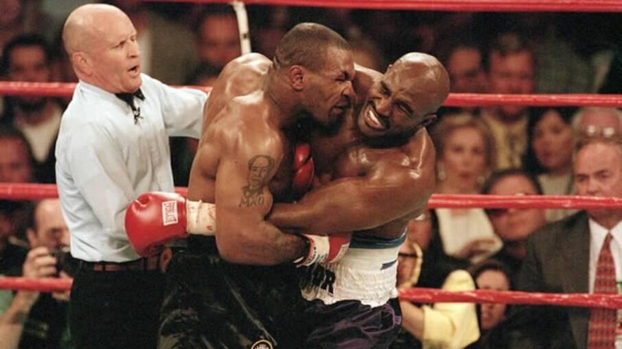 Lutas do século no boxe