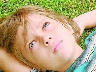 Durante 12 anos, o estreante Ellar Coltrane viveu o protagonista Mason, dos 5 aos 18 anos