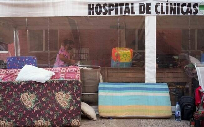 Paraguai se 'descolou' do Brasil e conteve dano econômico da pandemia, diz ministro da Fazenda do país