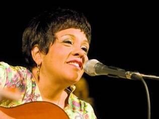 Intérprete. Rosa Passos gravou no ano passado disco dedicado ao repertório de Djavan