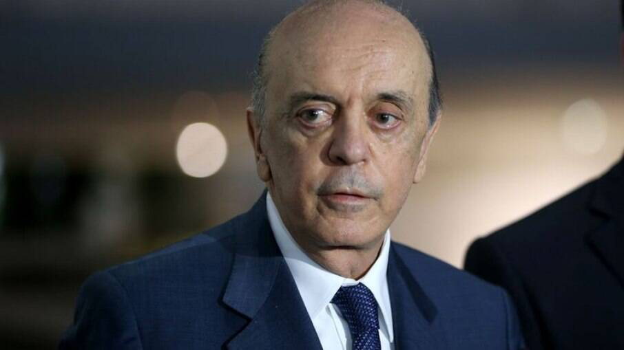 Senador José Serra (PSDB-SP)