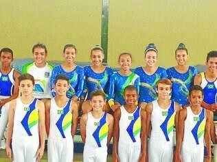Mundial.  Contagenses integrarão a seleção brasileira no torneio