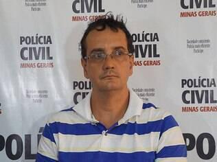 Pastor foi preso após investigações da Polícia Civil apontarem que ele havia aplicado golpes em fiéis da congregação em Divinópolis