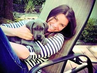 Opção. Brittany escreveu que pretende tomar as drogas no dia 1º de novembro, dois dias após o aniversário de seu marido