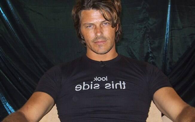 Caetano foi o primeiro eliminado da primeira edição do