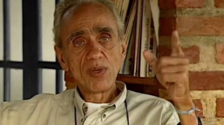 Herbert de Souza, o Betinho, criou ONG Ação da Cidadania em 1993