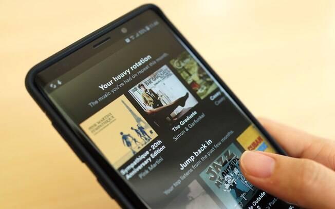 Spotify lança recurso para ouvir música em grupo