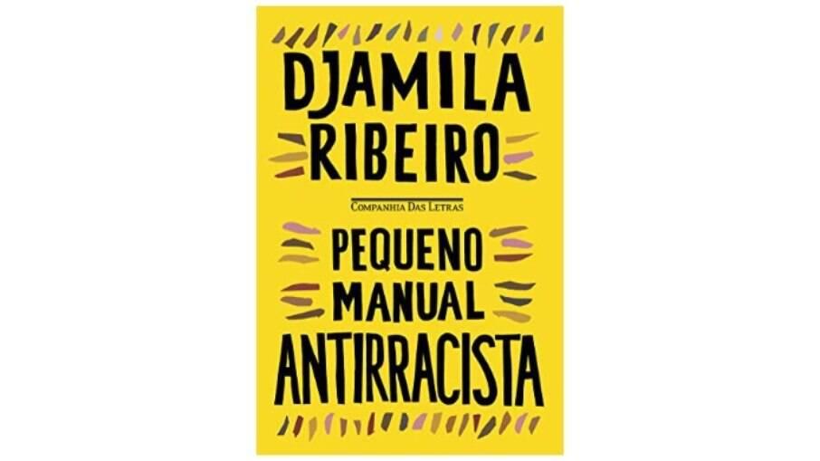 Pequeno Manual Antirracista