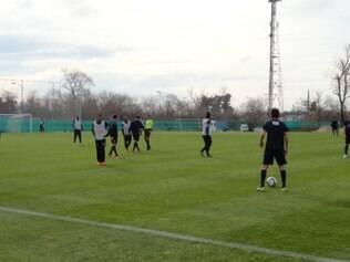 Galo enfrenta argentinos do Independiente de olho das dificuldades que terá diante do Lanús