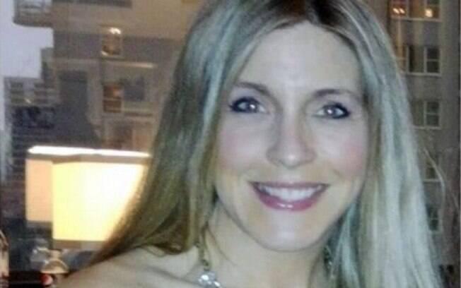 Allison Marchese, 39 anos, trocava mensagens sugestivas e mandava fotografias de lingerie a alunos pelo Instagram