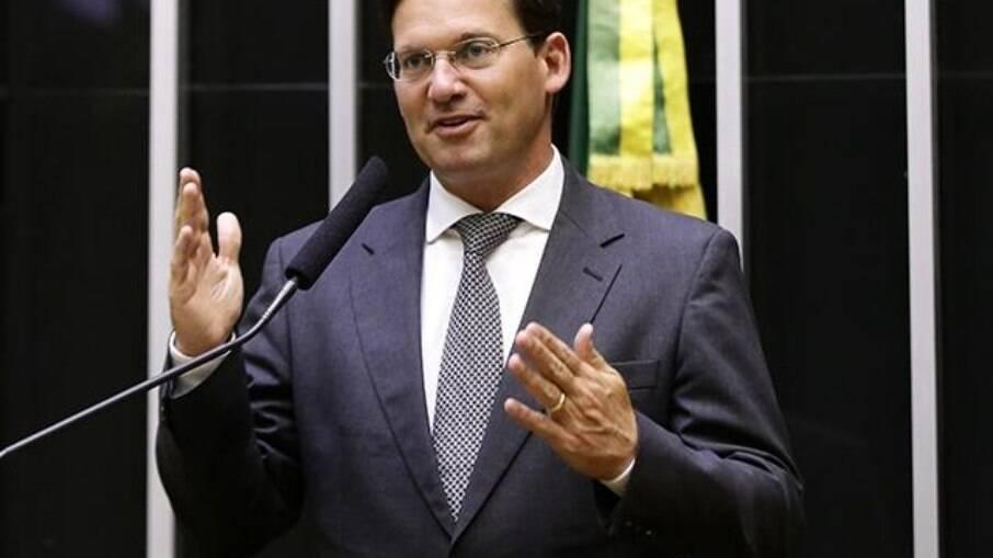 João Roma (Republicanos), ministro da Cidadania