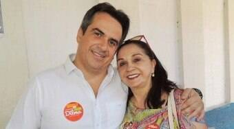 Mãe do novo ministro Ciro Nogueira assume vaga no Senado