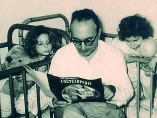 Paulo Rónai dedicou 45 anos às pesquisas e às traduções