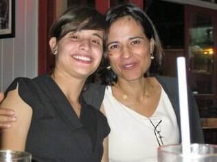 Michele alfabetizou a filha Sofia em casa: aptidão intelectual precoce