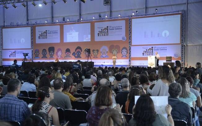 Congresso de saúde coletiva defende redução de agrotóxicos nos alimentos consumidos no Brasil