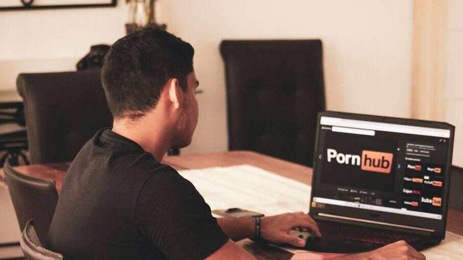 Pornhub é processado