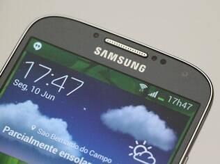 Sucesso de vendas, o Samsung Galaxy S4 deve ganhar um sucessor em breve