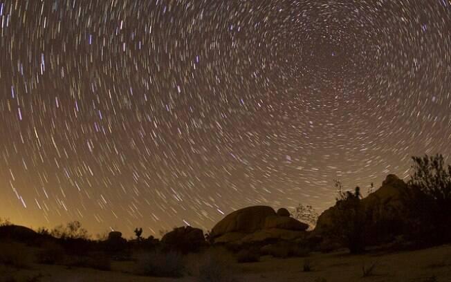 A chuva de meteoros Perseidas poderá ser observada em 2020