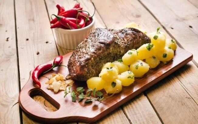 9 carnes sofisticadas para fazer um jantar caprichado
