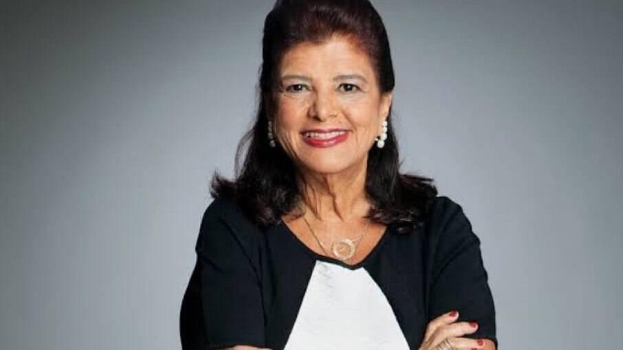 Luiza Trajano é uma das mulheres bilionárias do mundo e integra o top 10 do Brasil