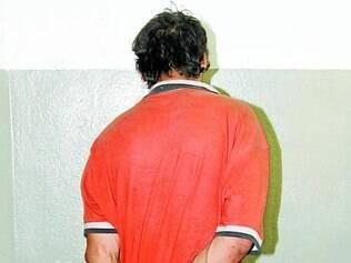 Suspeito natural do Rio de Janeiro já havia sido preso pelo mesmo crime