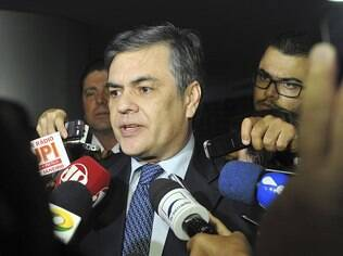 Cunha Lima, do PSDB, diz que o governo está contaminado pela