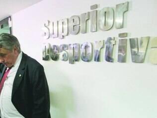Esperança da Lusa.  O presidente da Portuguesa, Manuel da Lupa, espera que decisão da perda de pontos seja invertida e que o clube continue na Série A em 2014