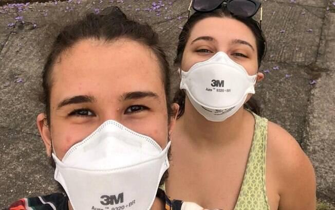 PFF2: os voluntários que ajudam brasileiros a encontrar máscaras mais eficazes contra a covid-19
