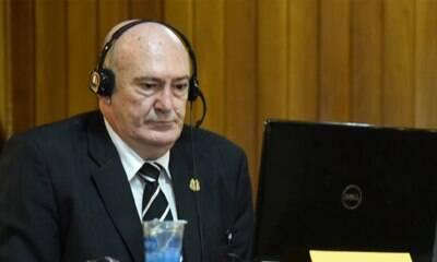 Presidente do Santos diz ser contra vacina a jogadores