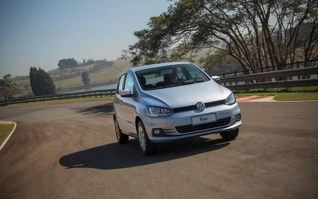 VW Fox ainda continua sendo produzido, com a linha 2021 lançada, mas vem perdendo valor entre os seminovos
