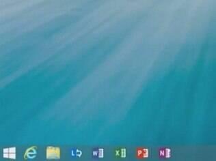 Microsoft apresenta novo botão iniciar, que estará presente no Windows 8.1
