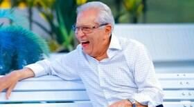 Carlos Alberto fatura cerca de R$ 500 mil/mês no SBT