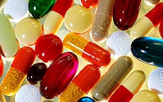 Excesso de vitaminas pode gerar risco para a saúde - Minha Saúde - iG