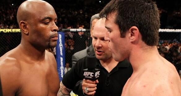 Assista ao UFC 148 de perto, em Las Vegas