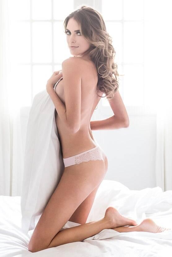 Fotos de modelos - Mar´lia Moreno 5 - por Michelle Moll