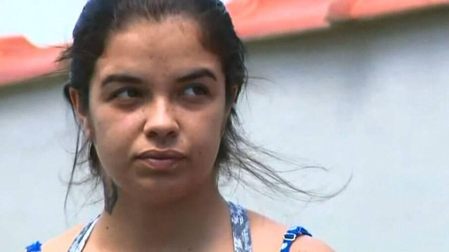 Mãe acusada de matar bebê Ísis Helena é encontrada morta em penitenciária